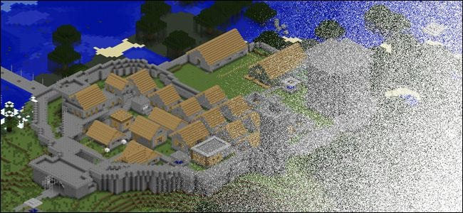 How to Back Up Your Minecraft Worlds, Mods, and More