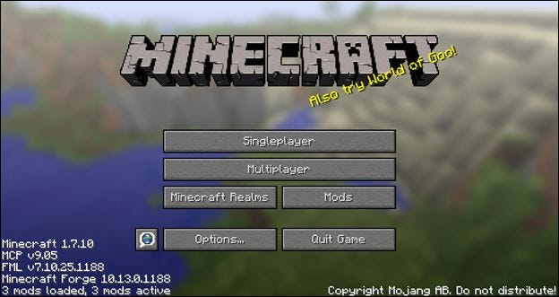 How to Install Minecraft Mods to Customize Your Game