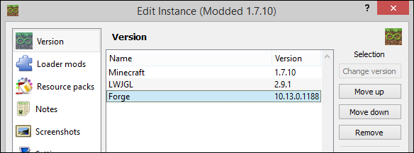 How To Manage Minecraft Instances And Mods With MultiMC - Minecraft server erstellen forge