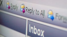 Prevent People from Forwarding or Replying All in Outlook