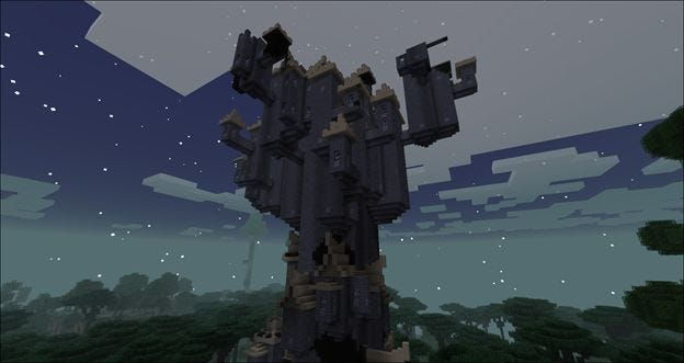 How to Overhaul and Expand Minecraft with Game Changing Mods