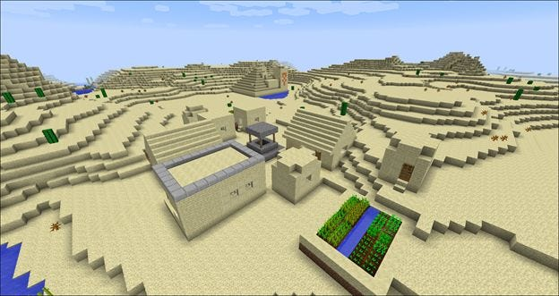 How to Search Your Minecraft Worlds with AMIDST