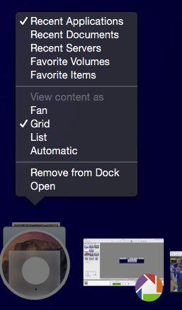 How to Customize Your Mac's Dock and Add Themes with cDock