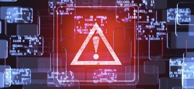 Caution Screen Concept