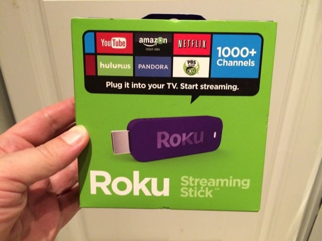 roku streaming stick now supports miracast