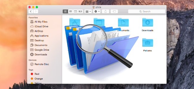 How to Find and Remove Duplicate Files on Mac OS X