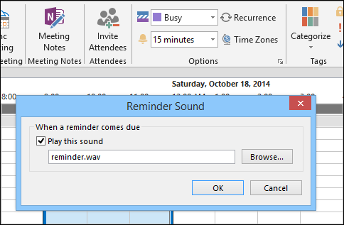 how to delete recurring appointments in outlook 2010