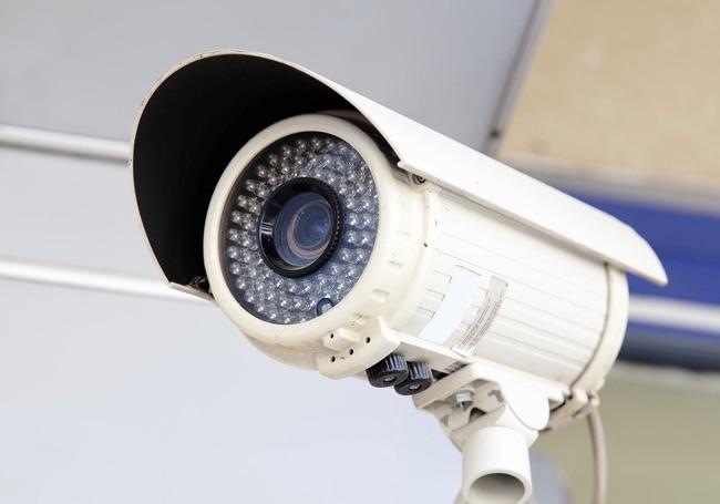Day & Night Color Ip Surveillance Camera