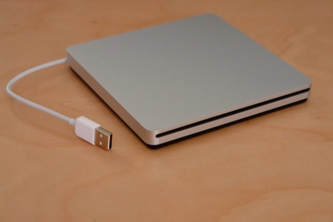 apple usb superdrive external optical drive for macs