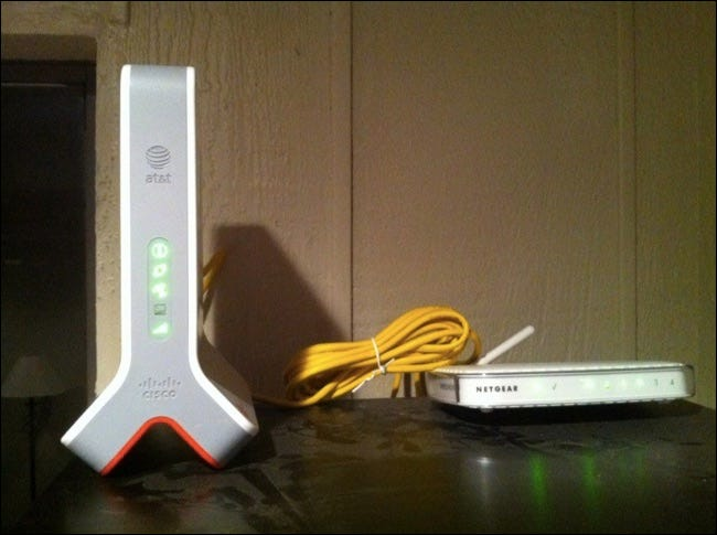at&t femtocell or microcell
