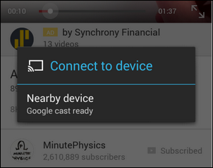 How to Give Guests Access to Your Google Chromecast