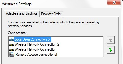 How to Add an Ethernet Connection to Your Laptop