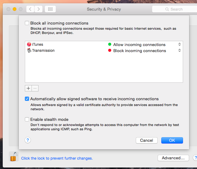 Your Mac's Firewall is Off By Default: Do You Need to Enable It?