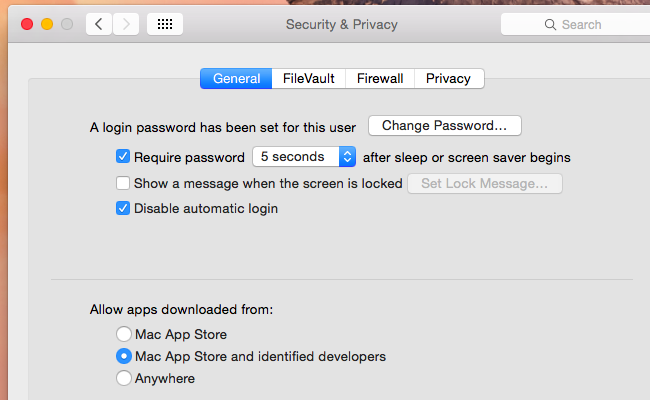 How To Disable Firewall For Chrome On Mac