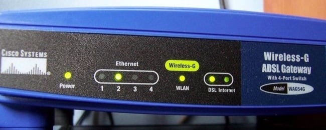 How to Ensure Your Home Router Has the Latest Security Updates