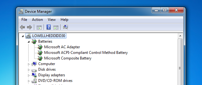 How to See a List of All Installed Windows Drivers