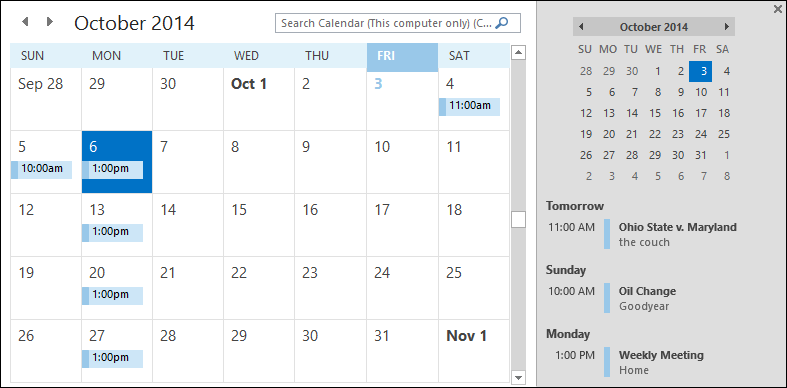 Beginner: How to Create, Manage, and Share Calendars in