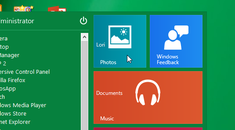 How to Get a Windows 10-Style Start Menu in Windows 8.1