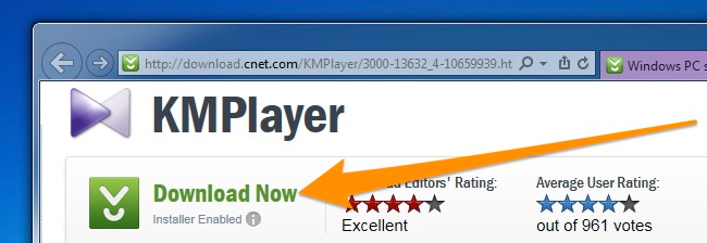 is download.cnet safe and legal