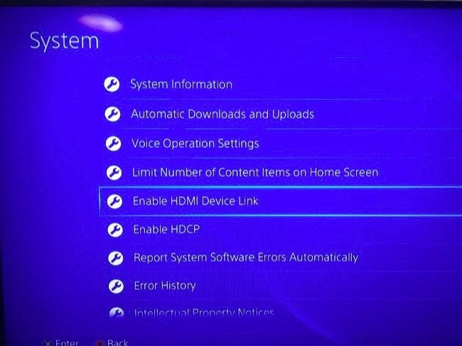 How to Enable HDMI-CEC on Your TV, and Why You Should