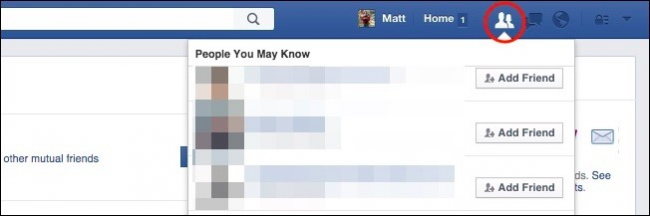 How to Delete Old Facebook Friend Requests