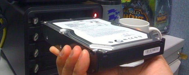 How to Set Up a NAS (Network-Attached Storage) Drive