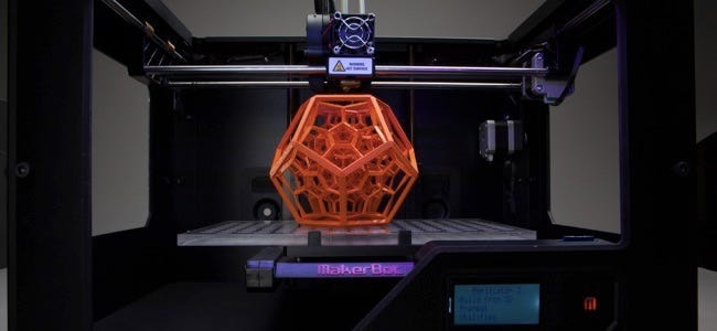 when will 3d printers be worth buying for home use?