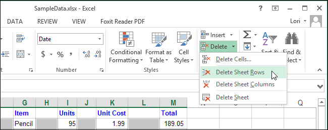 05_deleting_sheet_rows_cells_section