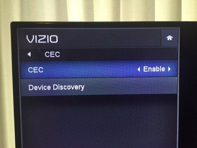 How To Enable Hdmi Cec On Your Tv And Why You Should