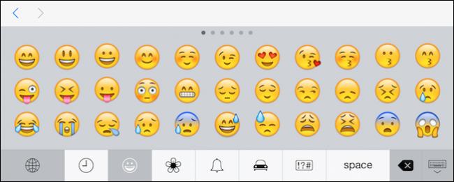 huawei emoji keyboard Jamsa