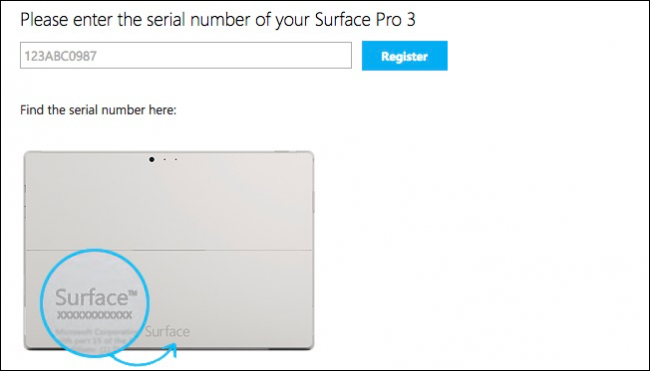 surface 3 boot to usb