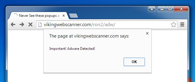 Scammers Are Using a Fake Version of AdwCleaner to Trick People