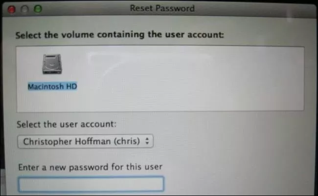 Anyone With Your Mac Can Bypass Your Password Unless You Do This