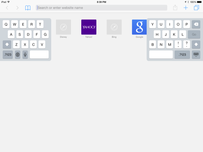12 Tricks For Typing Faster On Your Iphone Or Ipads Keyboard
