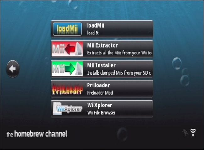 How to Install the Homebrew Channel on a Nintendo Wii the