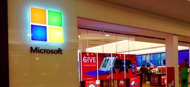 the only safe place to buy a windows pc is the microsoft store