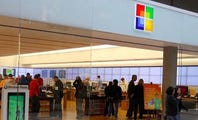 Get Free Windows PC Tech Support and Malware Removal at Your Local Microsoft Store