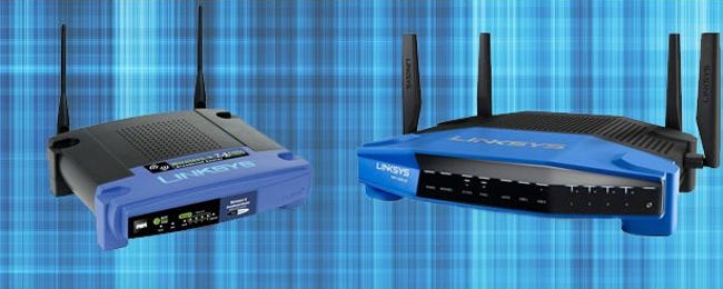 Clone Your Current Router for a Headache-Free Router Upgrade