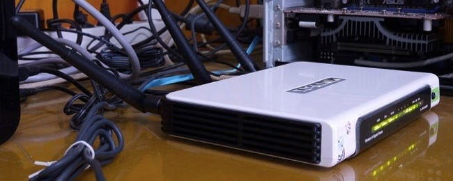 Upgrade Your Wireless Router to Get Faster Speeds and More Reliable Wi-Fi