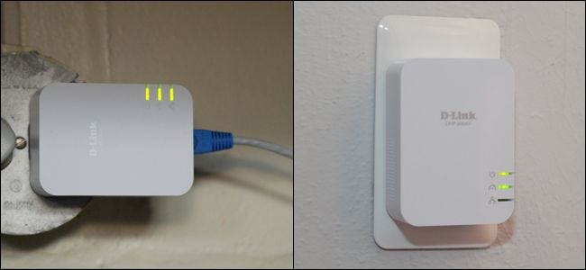 How To Easily Extend Your Home Network With Powerline