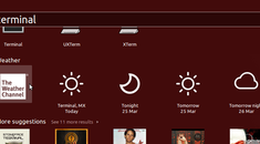 How to Easily Disable Online Content Fetching When Searching in Ubuntu 14.10