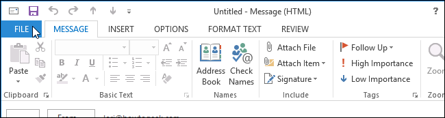 01a_clicking_file_tab_on_message_window