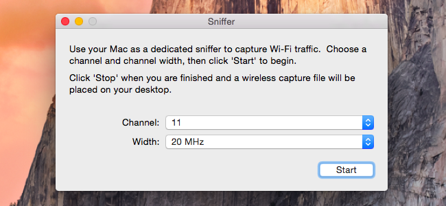 Troubleshoot and Analyze Your Mac's Wi-FI With the Wireless