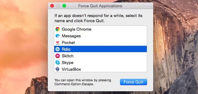 How to Force-Quit an Application on Any Smartphone, Computer