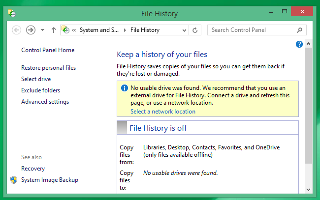 How to Quickly Transfer Your Files and Settings to a New PC