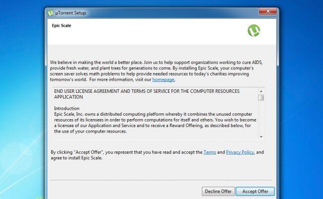 utorrent like software for pc