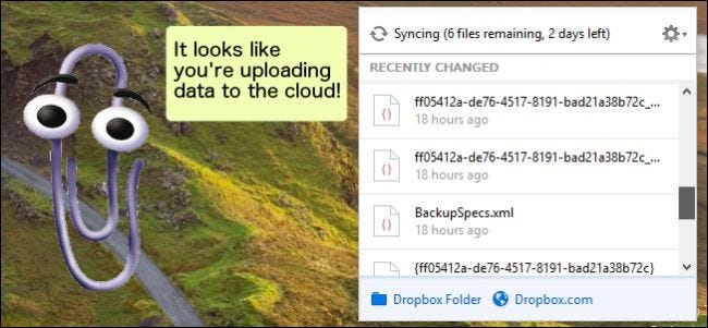 Why Does It Take So Long To Upload Data To The Cloud