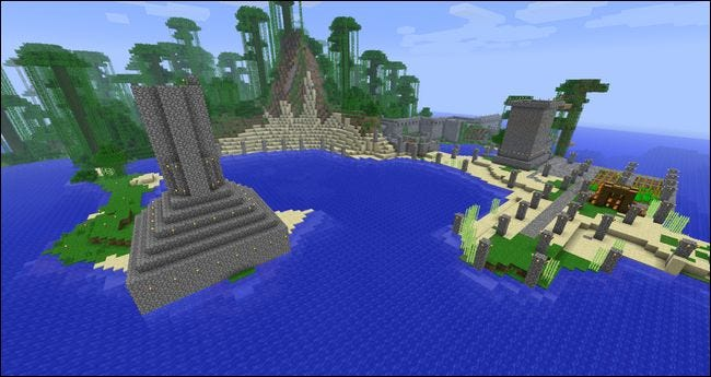 The Parents' Guide to Minecraft