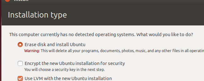 How to Use LVM on Ubuntu for Easy Partition Resizing and Snapshots