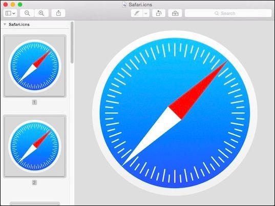 How to Change Folder and App Icons in OS X